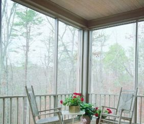 Phifer Brite-Kote Aluminum Porch Screen