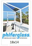 Phifer Pool and Patio 18x14 Fiberglass Insect Screen