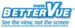 Phifer Bettervue Insect Screen - See the view not the screen