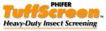 Phifer Tuff Screen - Pet Resistant screening