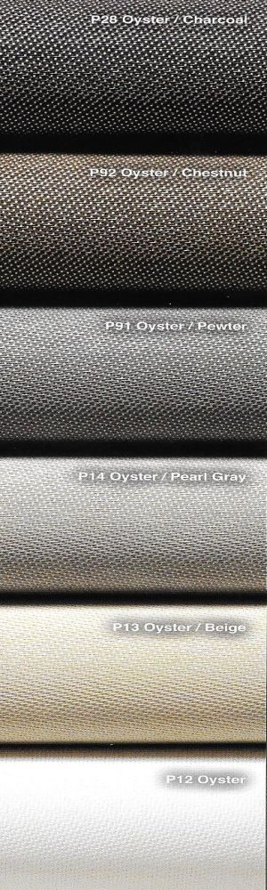 Phifer Sheerweave Styles 2701 Styles 2702 Stylr 2705 and Style 2710