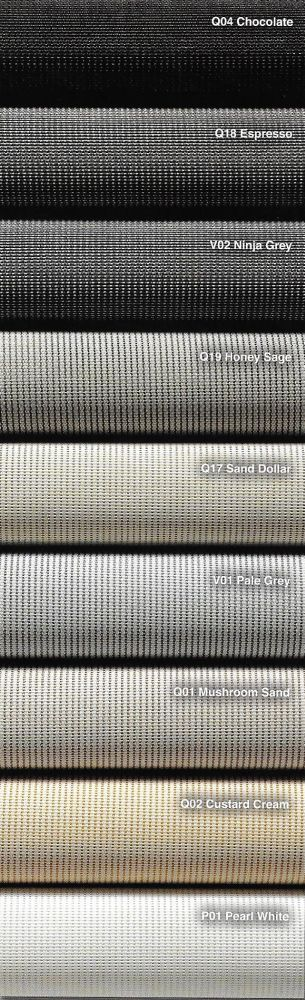 Phifer Sheerweave 3000 Interior Shades