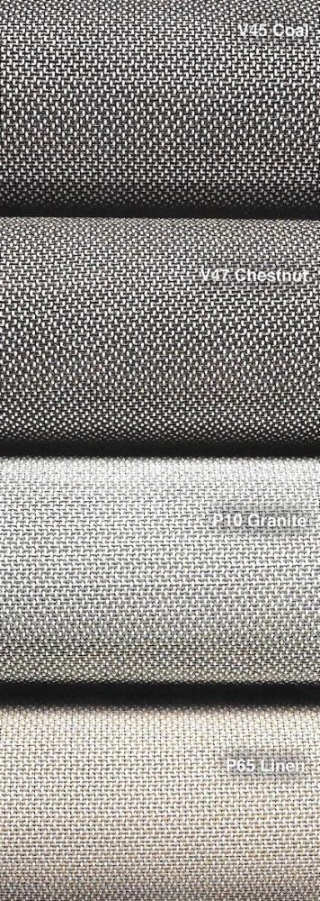 Phifer Sheerweave Interior Sun Control Fabrics Style 4550 and 4650