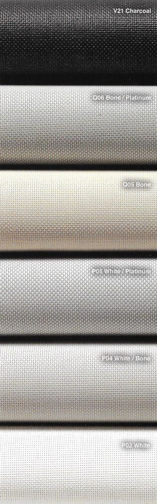PhiferBlackout Fabric Sheerweave 7100