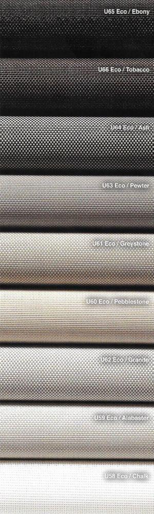 Phifer Ecolibrium Styles 4000 4100 4400 Sheerweave