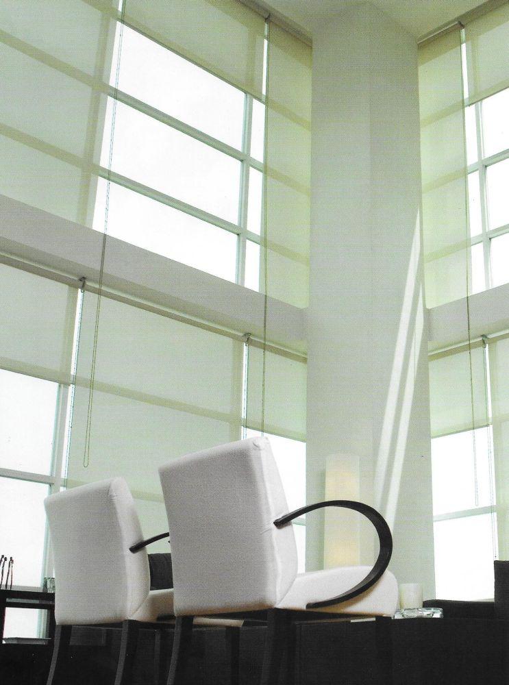 Phifer Sheerweave Ecolibrium Styles 4000 4100 4400