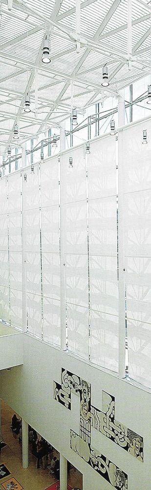 Phifer SheerWeave Infinity2 Interior SunControl Fabrics