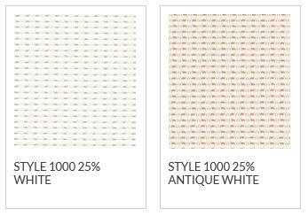 Sun Control > SheerWeave® Interior > SheerWeave 1000