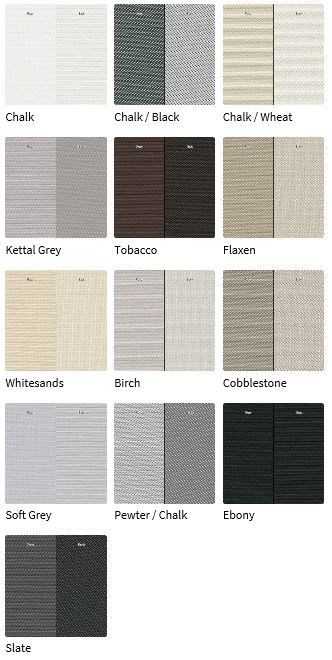 Using thin and lightweight vinyl-coated polyester yarns, SheerWeave 4901 and 4903 are as versatile as they are beautiful. These sun control fabrics can be used for interior and exterior shading systems.