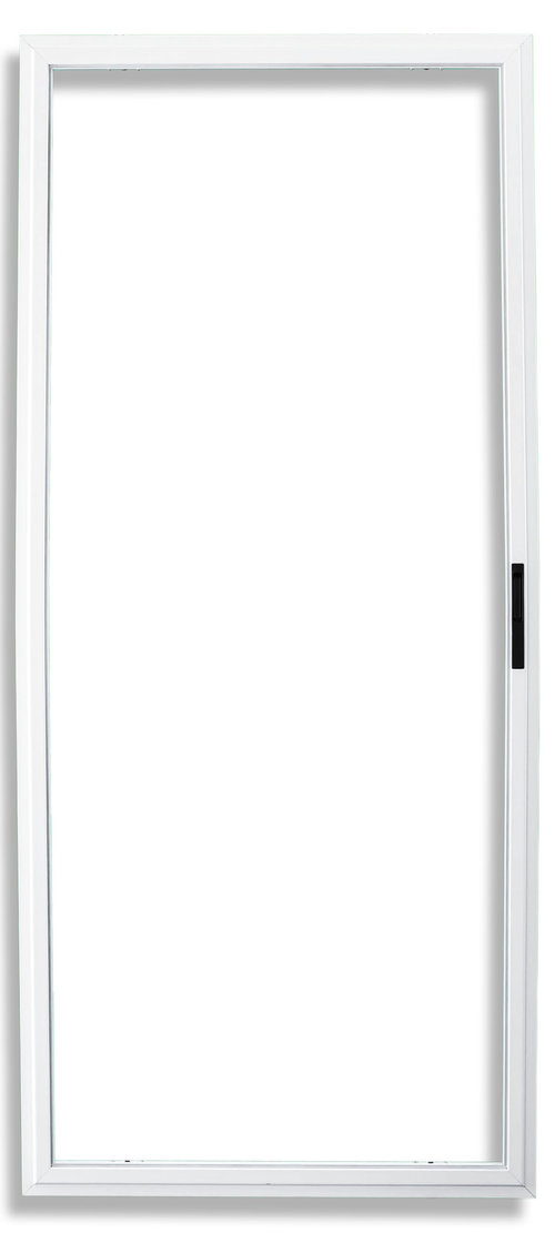 Sliding Screen Door Kits - Rollformed and Extruded Aluminum