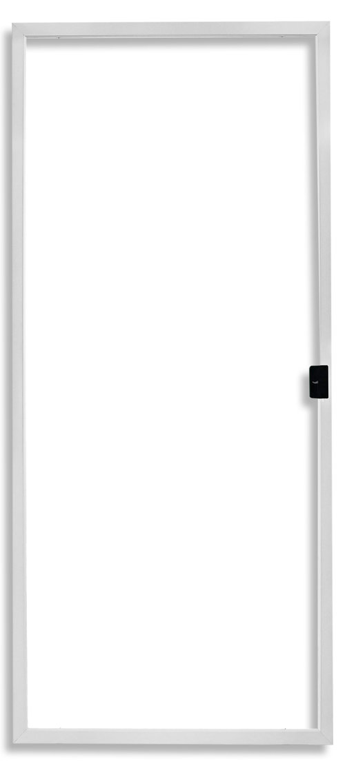 Sliding Screen Door Kits - Rollformed and Extruded Aluminum Sliding