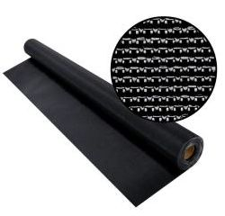 Phifer Suntex 80 and 90 Solar Screen material - Suntex 90 Black Pictured Here