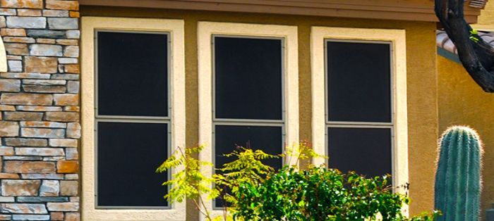 Phifer Suntex Solar Screens