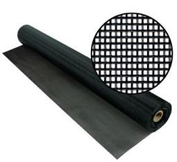 Phifer Tuff Screen - Product available in Black Only